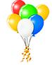 Гелиевые и воздушные шары заказать