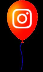 воздушные шарики инстаграмм